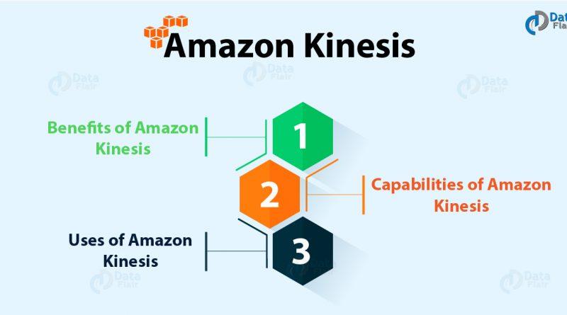 Tìm hiểu về dịch vụ AWS Kinesis. So sánh AWS Data Stream và AWS Kinesis Firehose