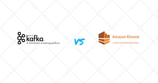So sánh Apache Kafka và Amazon Kinesis