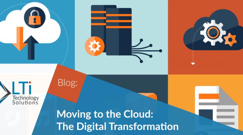 Tìm hiểu về Cloud và Chuyển đổi số
