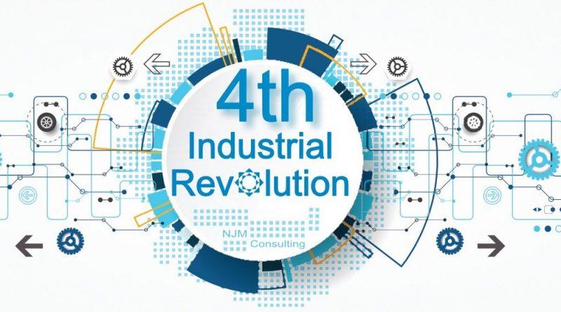 Tìm hiểu về cách mạng công nghiệp 4.0