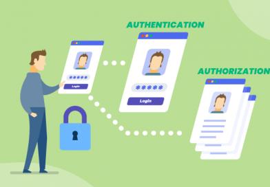 Phân biệt Authentication và Authorization. Các giao thức xác thực Web.