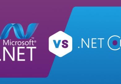 .NET core vs ASP.NET core: Phân biệt .NET Framework, .NET Core và Mono