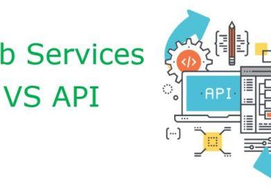 Phân biệt API và Web service