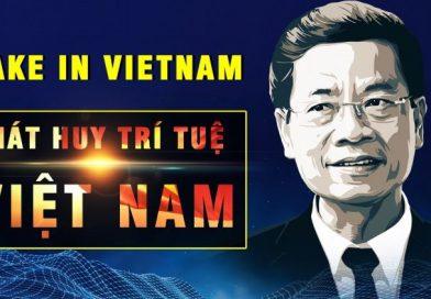 """Tìm hiểu về xu hướng """"Made in Vietnam"""""""