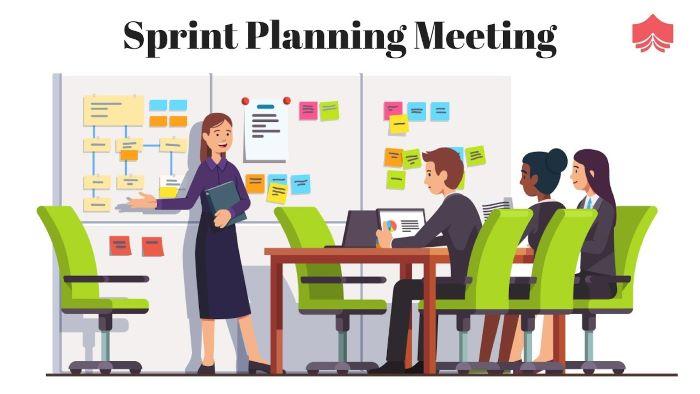 Tìm hiểu về Sprint Planning Meeting trong Scrum