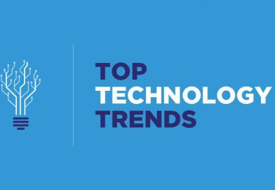 05 xu hướng công nghệ sẽ phát triển vào năm 2021