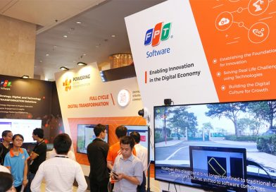 Sứ mệnh của FPT Software trong công cuộc chuyển đổi số tại Việt Nam