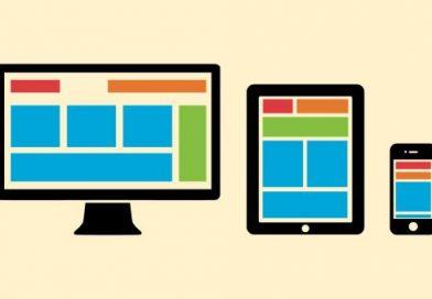 Tìm hiểu về Responsive trong thiết kế web