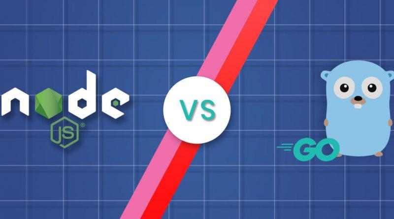 Tìm hiểu và so sánh Golang vs NodeJS