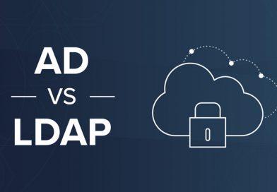 Tìm hiểu về AD/LDAP